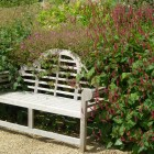Ornate-Bench-with-Planting