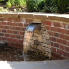 Water feature no.1
