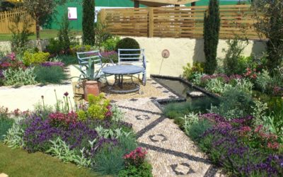 Garden design options for different budgets