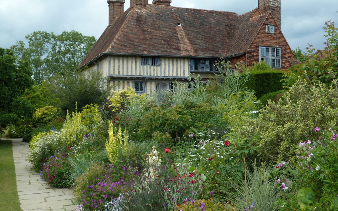 A day at Great Dixter