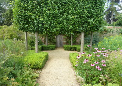 Broughton-Grange-Pleached-Limes