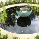 contemporary-water-feature